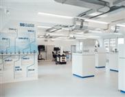 BIG KAISER zeigt die Zukunft des Feinbohrens in neu eröffneten TechCenter