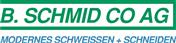 B. Schmid Co AG