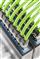 Industrial Ethernet - Cat.6a Leitung für die bewegte Applikation