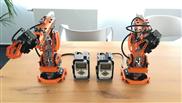 Spielend Roboterprogrammierung lernen