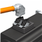 Motorman Hybrid-Steckverbinder für Servomotoren