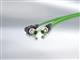M12-Steckverbinder für Industrial Ethernet