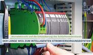 MICO - Selektive und Intelligente Stromüberwachung