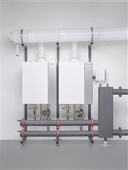 Das neue Gas-Brennwertgeräte Thermo Condens WTC-GW80/100-A