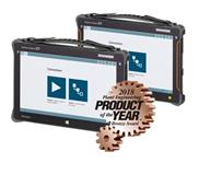 Field Xpert SMT70/77 - Tablets zur Gerätekonfiguration
