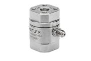 Hochsensibler Miniatur-Druckkraftsensor zur Messung sehr kleiner Kräfte