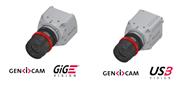 Industriekameras mit schnellen Schnittstellen