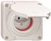 Produktneuheit: NEVO IP55/IP55 Steckdosen