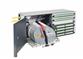 Kompaktes Verteilermodul für Glasfaser-Racks