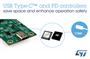 USB Typ-C™-Controller mit eingebauten Schutzfunktionen