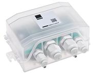 Differenzdrucktransmitter Typ 699M 0 ... 500 – 7000 Pa