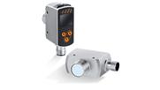 PMD-Abstandssensor zur präzisen mm-genauen Messung