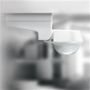 Intelligente Lichtsteuerung mit hohem Sicherheitsfaktor