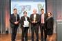 """Taschensorter SSI Carrier mit """"handling award 2018"""" ausgezeichnet"""
