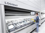 Intralogistik-Lösungen für Betriebe von klein bis gross