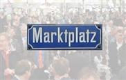 Haben Sie Angebote für den Marktplatz ?