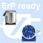 Effiziente Energiespar-Ventilatoren
