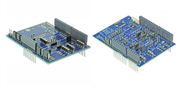 Evaluierungsboard für Honeywell-Sensoren