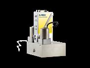 Neu: Prozessdruckregler P-800
