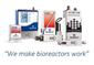 Smartes Gasflussmanagement für Bioreaktoren
