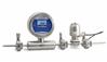 Durchflussmesser/-regler erfüllt 3-A-Hygienestandards