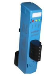 Stromüberwachung für Halbleiter Relais