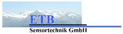 ETB Sensortechnik GmbH