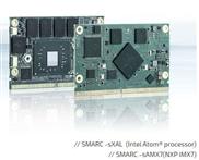 SMARC™ - Kompakte Computer-Module von Kontron