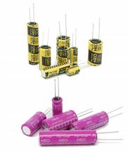 Super/Ultrakondensatoren Lithium Kondensatoren