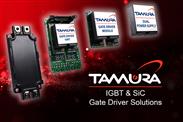 Flexible Gate-Treiber Lösung für IGBT und SiC Module