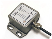 Industrieller triaxialer Präzisions- Beschleunigungssensor