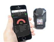 Wireless Lärmdosimeter Spartan™ von Larson Davis
