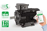 Dyneo+  die neue Motorenreihe mit sehr hoher Energieeffizienz