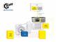 Dezentrale Antriebstechnik mit integrierten Sicherheitsfunktionen