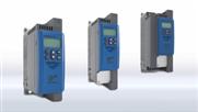 Neuer Frequenzumrichter: Kompakt, vielseitig und leistungsstark