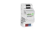 WAGO Stromversorgung mit 30 W auf nur 35,5 mm Baubreite