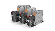 Stromwandler mit Spannungsabgriff für 2-Leiter-Durchgangsklemme 185 mm2