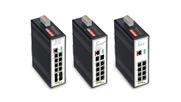 PROFINET-Managed-Switches für die industrielle Automation