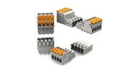 Neue Steckverbinder MCS MAXI 6 mit Hebel