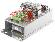 LCL-Filter für rückspeisefähige Antriebe und Umrichter