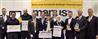Menschliches Exoskelett gewinnt goldenen manus 2017