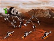 Low-Cost-Robotik von igus macht Automatisierung besonders einfach