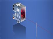 O300 Miniatur-Lasersensoren für die präzise Detektion kleinster Objekte und Lücken