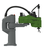 Neuer Roboter Lexium STS ergänzt EcoStruxure Machine Lösung