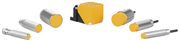 Neue induktive Sicherheitssensoren mit OSSD-Schnittstelle