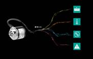 Drehgeber mit IO-Link – Die Basis für I4.0-Anwendungen