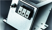FMBC EP: zweistufiges 3-Phasen-Filter