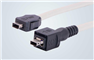 Mini Ethernet-Schnittstelle für Infotainment-Systeme