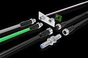 Neue M12-Push-Pull-Steckverbinder