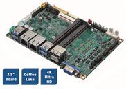 Die kompakte und lüfterlose Embedded Lösung